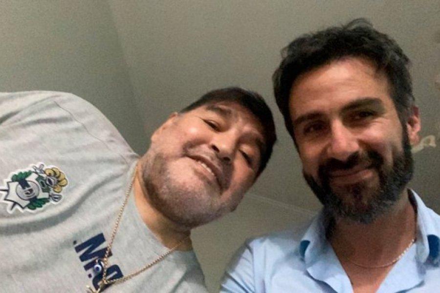 Causa Maradona: Luque pide que se suspenda la Junta Médica