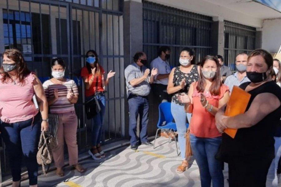 Abogados denuncian problemas para hacer su trabajo en ANSES