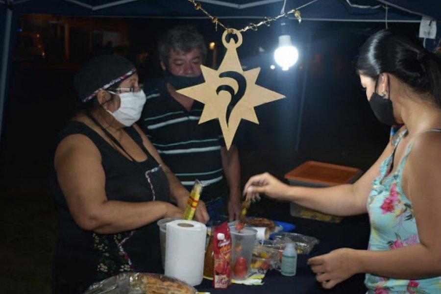 Este domingo se realizará en el Cambá Cuá el primer Patio Gastronómico del año