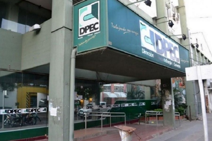 DPEC: Sede central cerrada por brote de Coronavirus