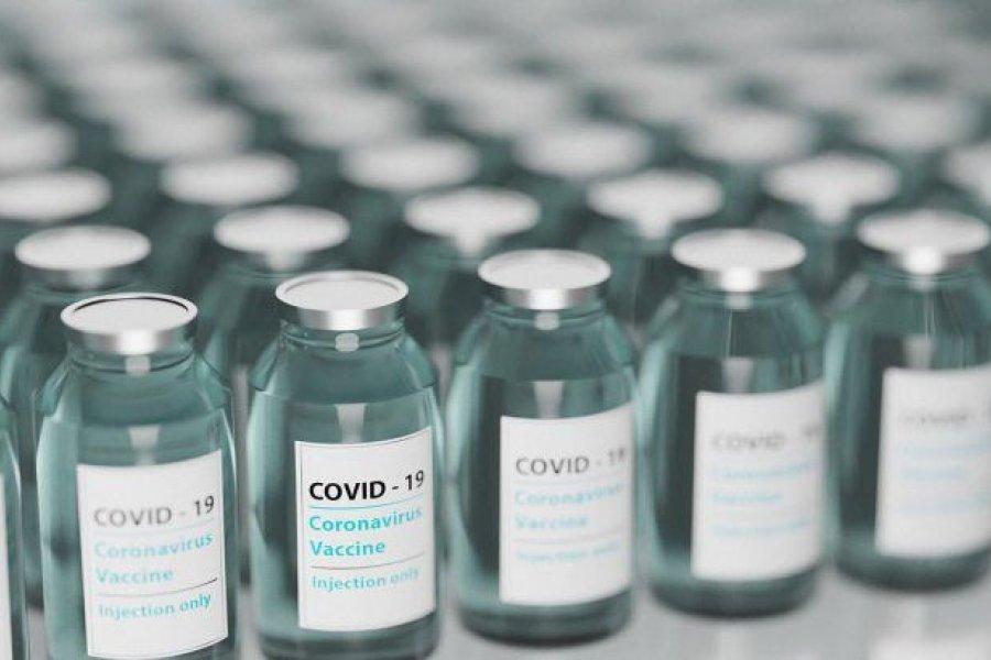 """La OMS advierte que """"más del 75% de las vacunaciones ocurrieron solo en 10 países"""""""
