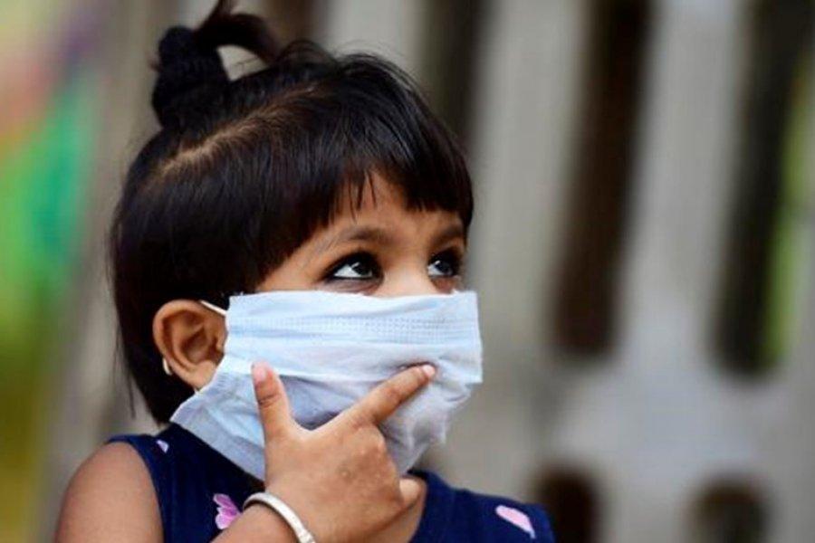La extraña enfermedad que tienen los niños que ya tuvieron coronavirus