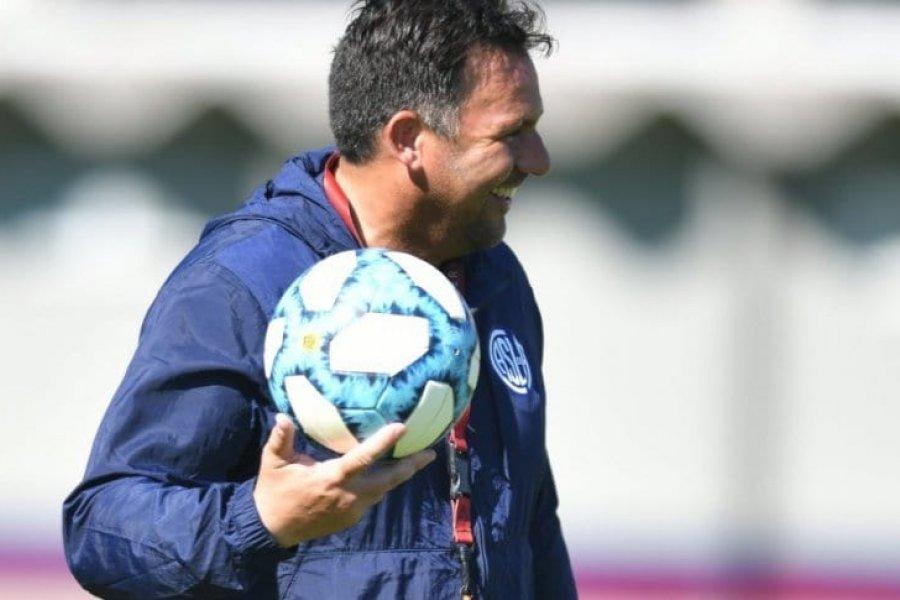 Copa Libertadores 2021: San Lorenzo se enfrentará a Chile 3 en la fase previa