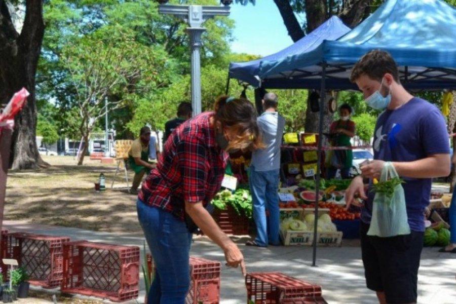 Las Ferias de las Ciudad amplían su oferta a diferentes barrios