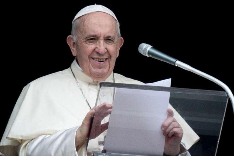 """Papa Francisco: Cuidar a los enfermos no es una """"actividad opcional"""" de la Iglesia"""