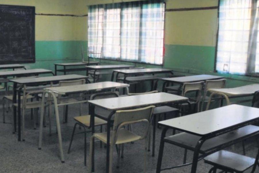 Presentaron el protocolo para la vuelta a clases presenciales en Corrientes