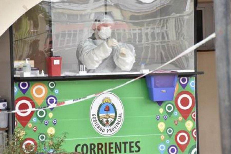 Hasta el sábado, seguirán disponibles los nuevos Centros de Testeos Epidemiológicos