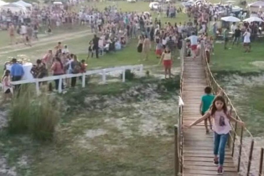 Pueblo Libertador recuperado del Covid se olvidó los protocolos