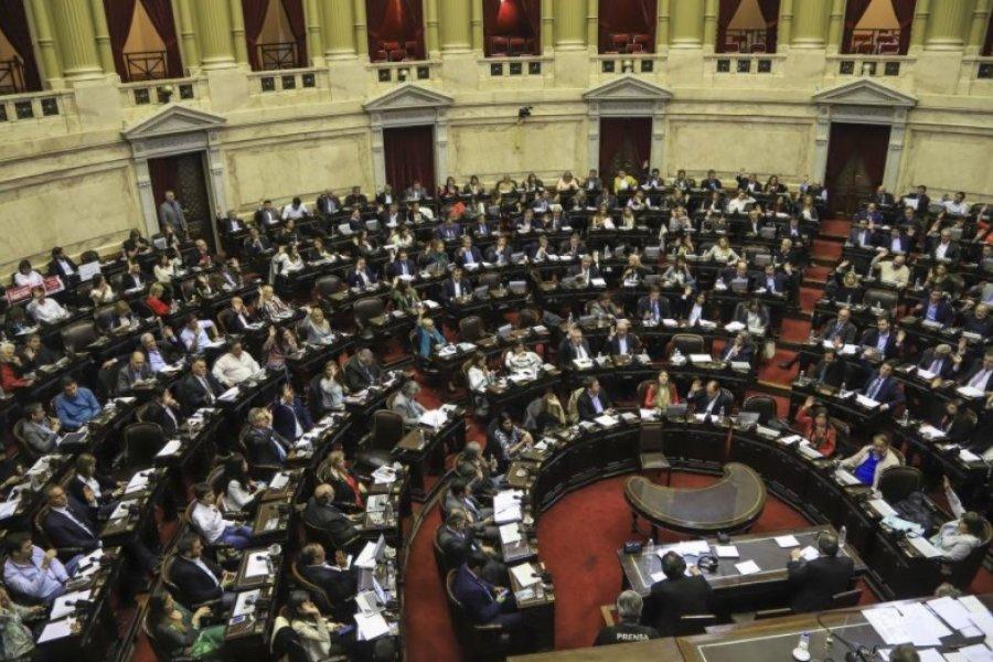 El Gobierno piensa incluir la modificación del Impuesto a las Ganancias en sesiones extraordinarias