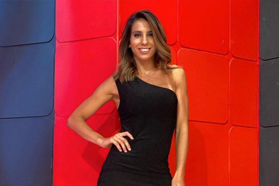 Cinthia Fernández anunció que será candidata a diputada
