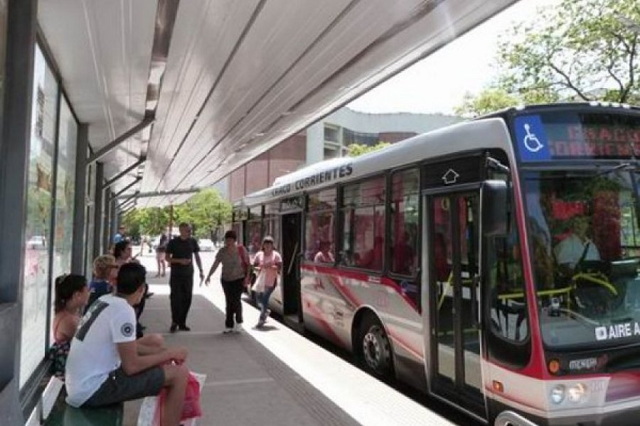 Transporte interprovincial: Corrientes desconoce habilitación nacional