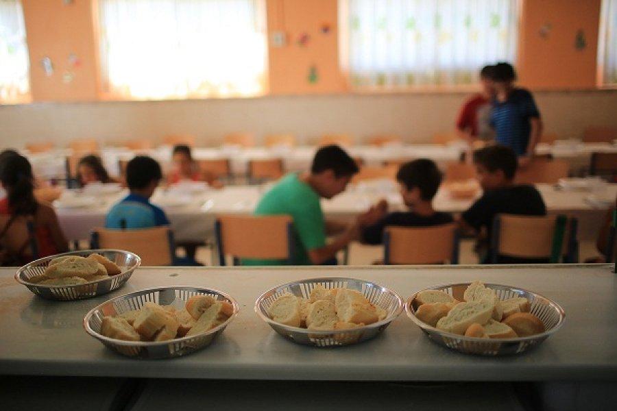 Unos 60 chicos quedaron sin almuerzo tras el robo en un comedor