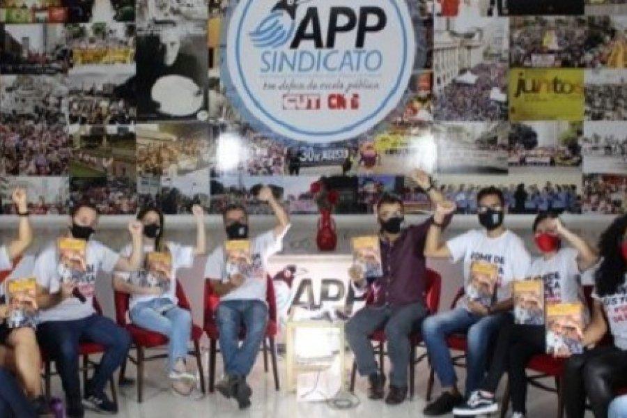 Docentes comienzan Huelga por la Vida en Brasil