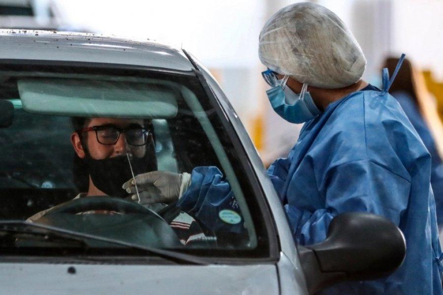 Coronavirus en Argentina: 168 muertos y 7.794 casos en las últimas 24 horas