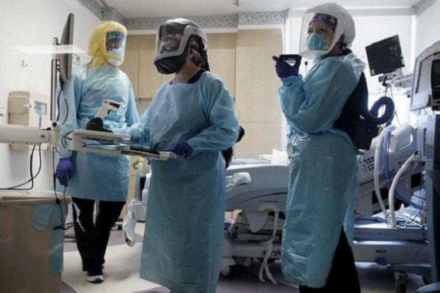 En Chaco ya son 830 las víctimas fatales del Coronavirus