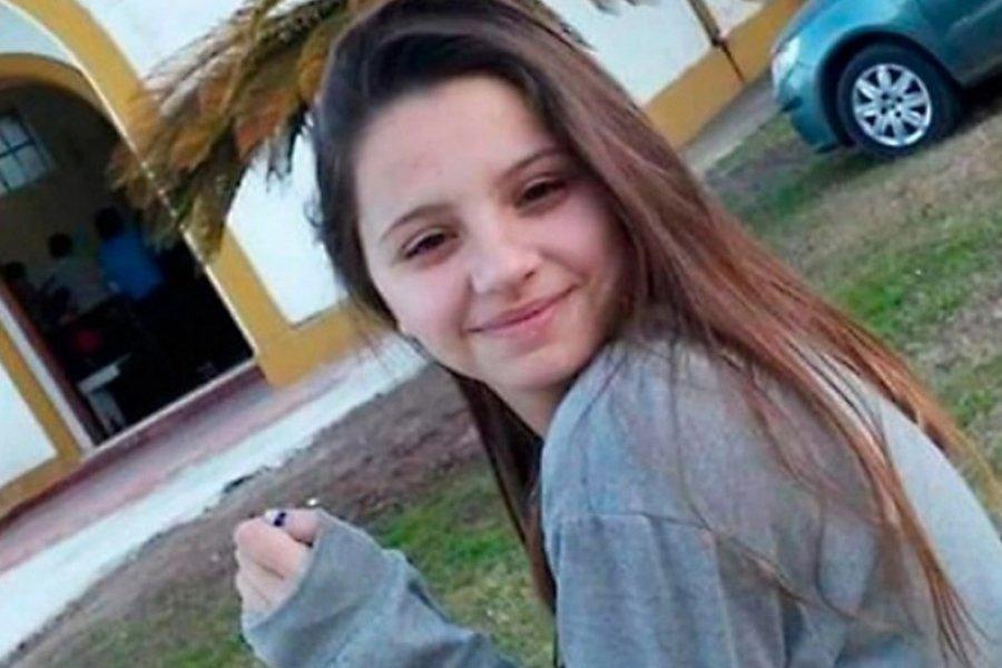 La autopsia determinó que Úrsula fue asesinada de al menos 15 puñaladas