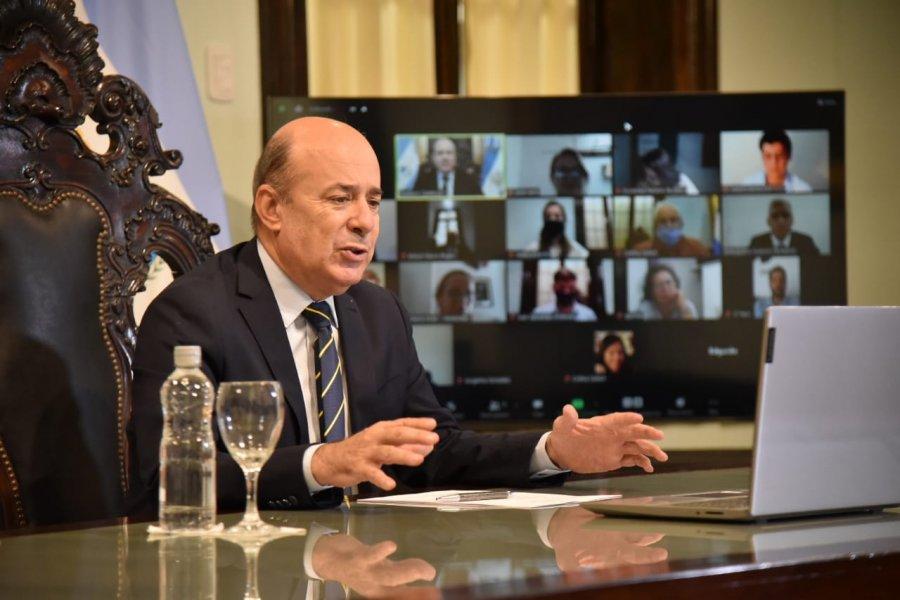 La Vicegobernación convoca a interesados en becas internacionales