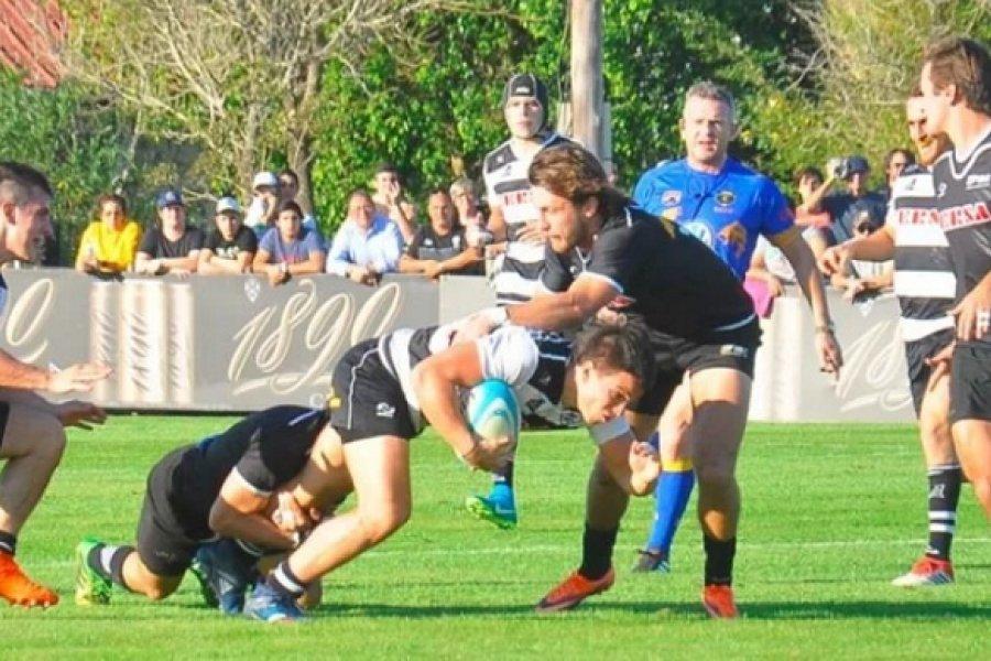 Autorizan la vuelta del rugby y en la Urne esperan a las nuevas autoridades para lanzar las competencias
