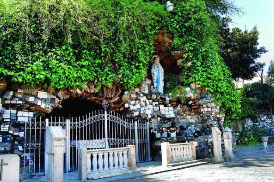Milagros, apariciones y la leyenda de una muerte: los templos argentinos de la Virgen de Lourdes