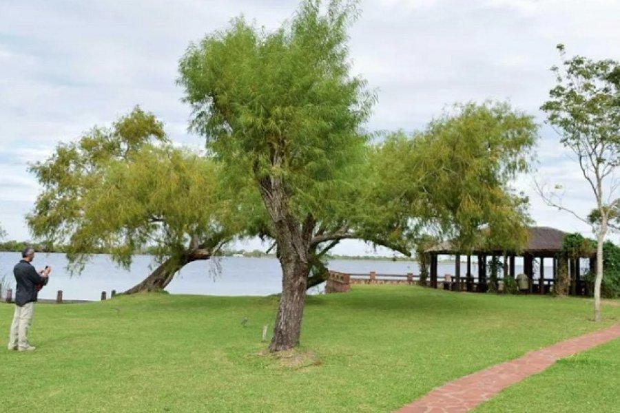 Corrientes habilitó todos los portales de acceso a los Esteros del Iberá