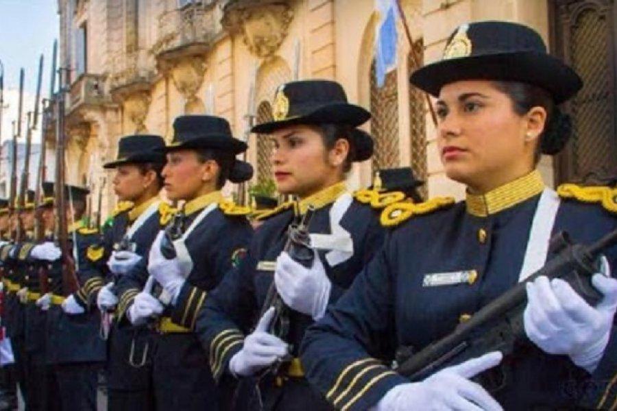 Inicia la Inscripción para la Escuela de Oficiales de la Policía de Corrientes