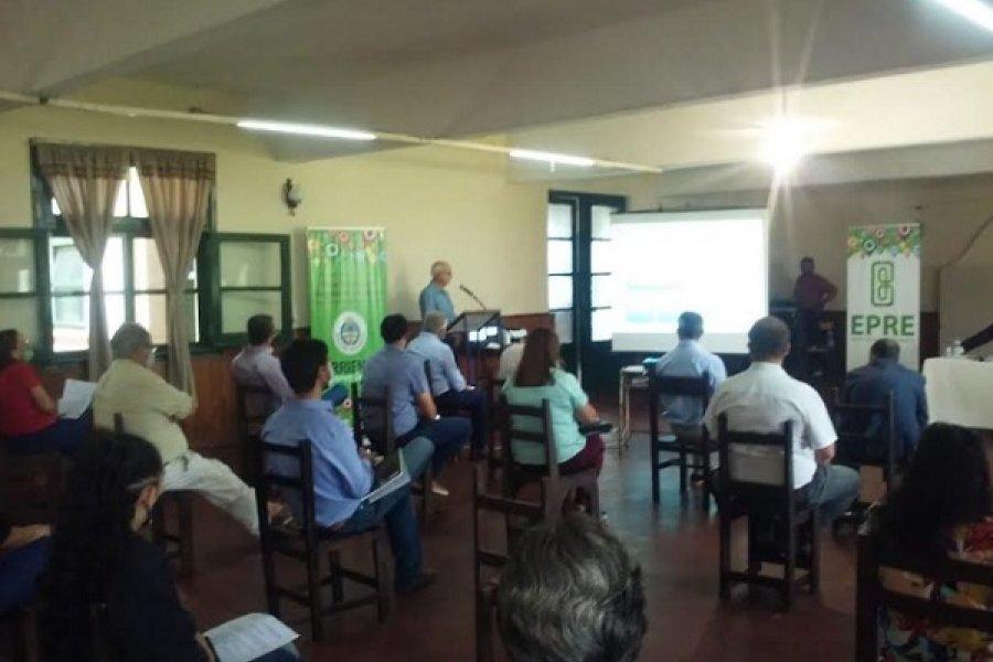 Tarifa energética con aumento y Audiencia Pública en Yapeyú