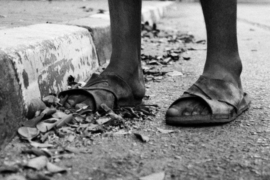 La pregunta que más duele: ¿nos importan los pobres?
