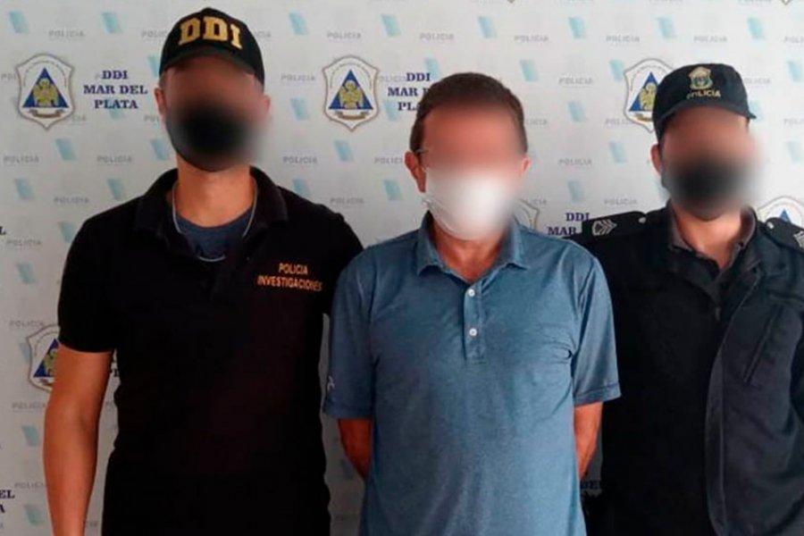 Detuvieron en Mar del Plata al acosador de una jugadora de Las Leonas