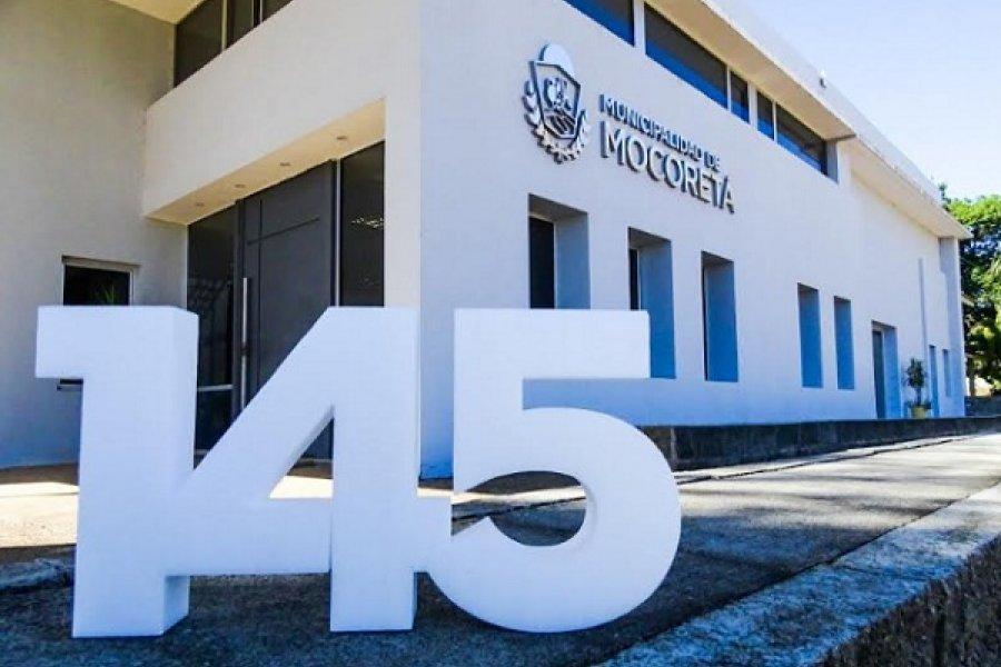 Municipio correntino adquirió sistema de Entre Ríos para atender a vecinos