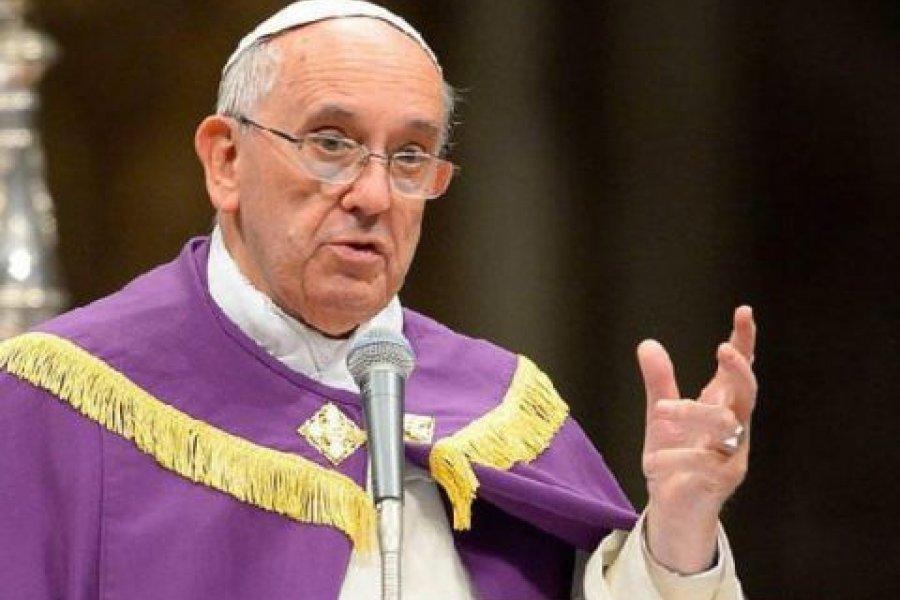 Mensaje de Cuaresma 2021: El Papa anima a renovar la fe, la esperanza y la caridad
