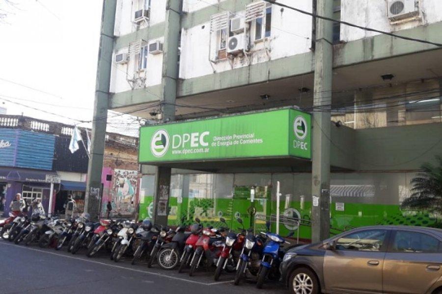Corrientes: DPEC pidió aumento de tarifa por la inflación y cotización del dólar