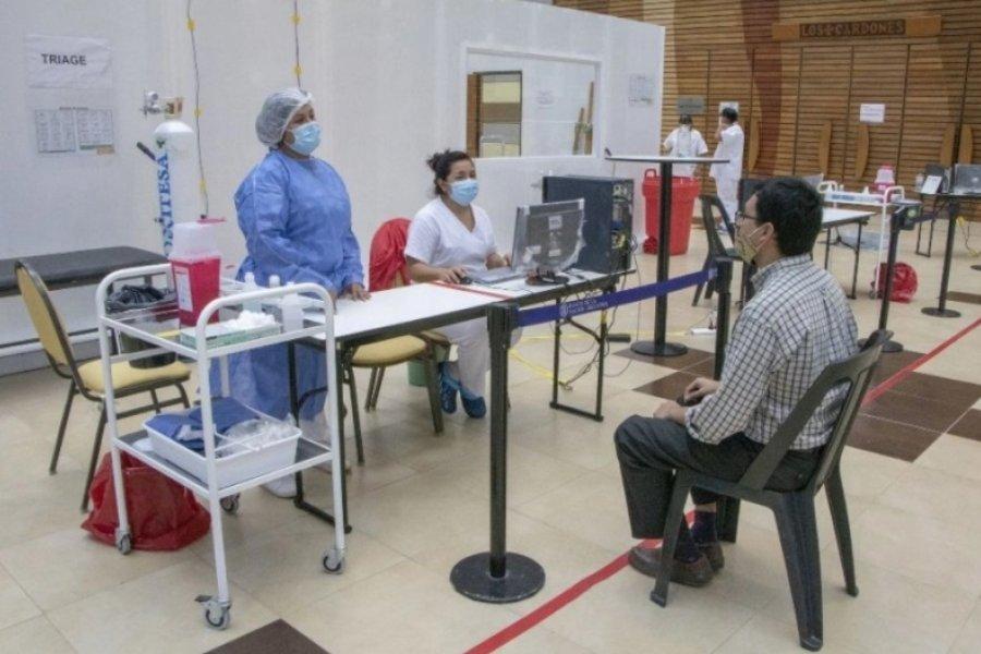 En Salta coexisten covid-19, hantavirus, salmonella y dengue