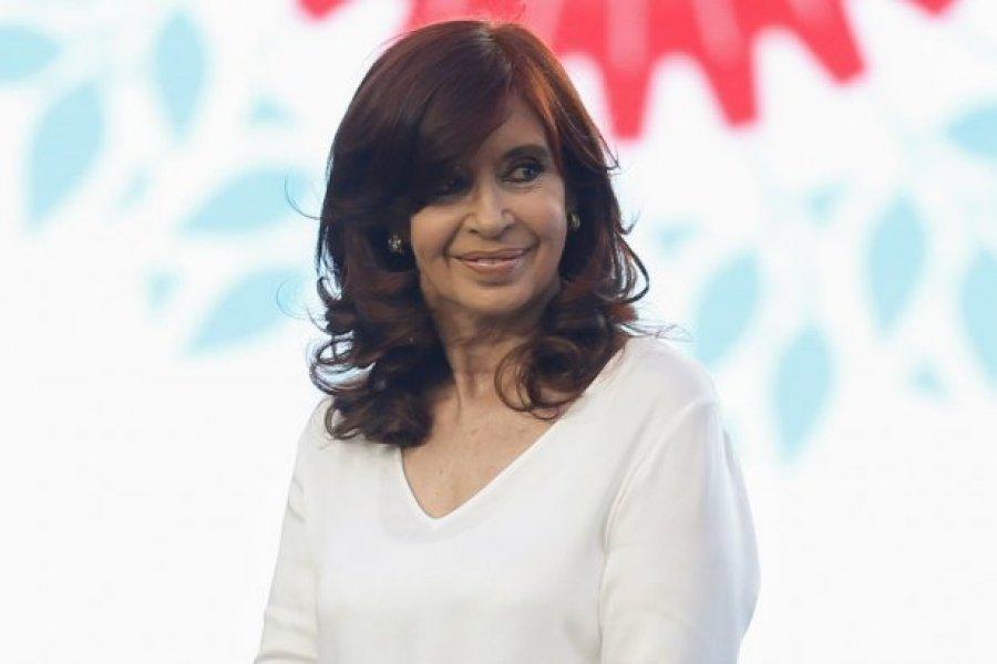 Cristina recurrirá a la Corte para evitar que la causa por el Espionaje M pase a Comodoro Py
