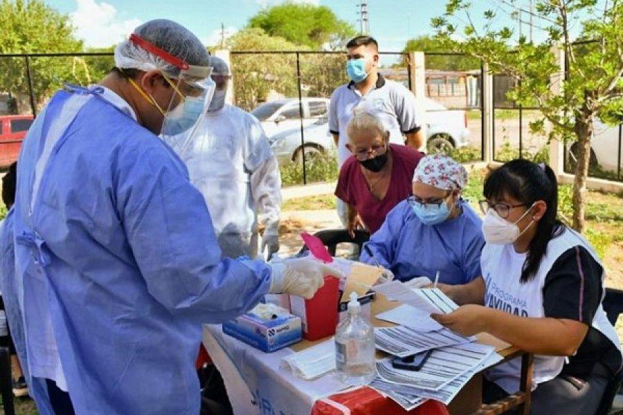 Otras 4 muertes elevan a 841 los fallecidos por Coronavirus en el Chaco