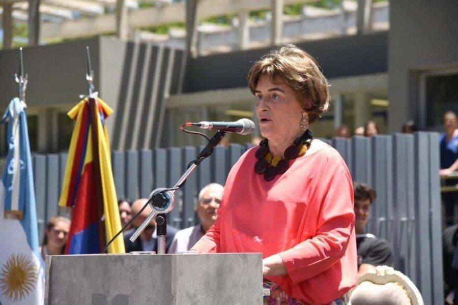 Falleció Elena Bonatti Rocca, fundadora del centro oncológico de Curuzú Cuatiá