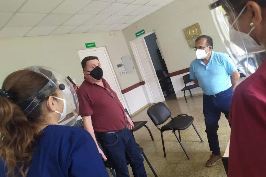 Coronavirus: Santa Lucía vuelve a fase 3 por 10 días