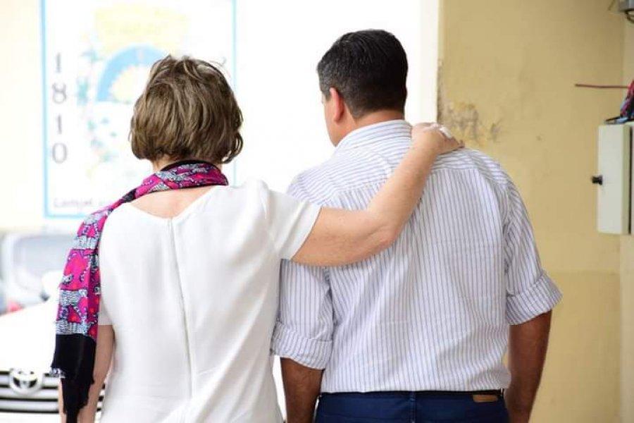 Curuzú Cuatiá: Duelo municipal por el fallecimiento de Elena Bonatti