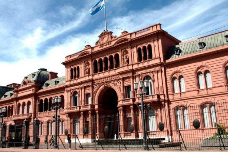 Decretan tres días de duelo nacional por la muerte de Carlos Menem