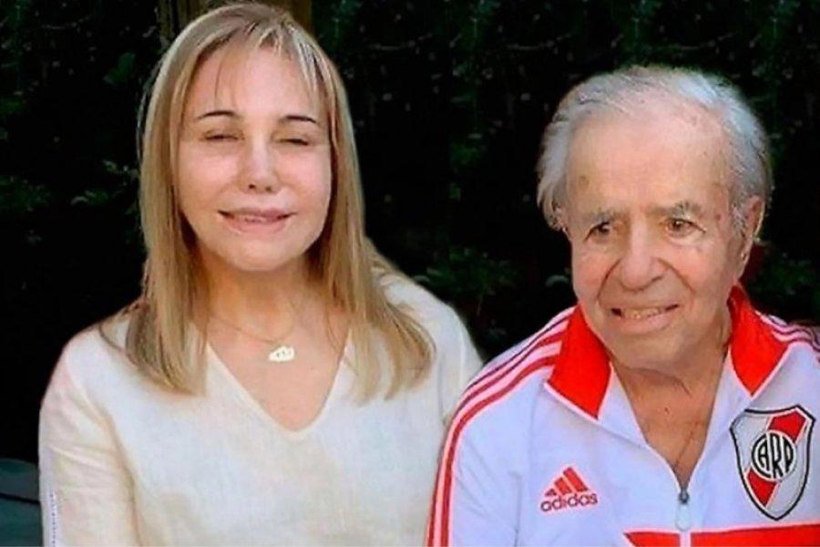 Los últimos días de Carlos Menem