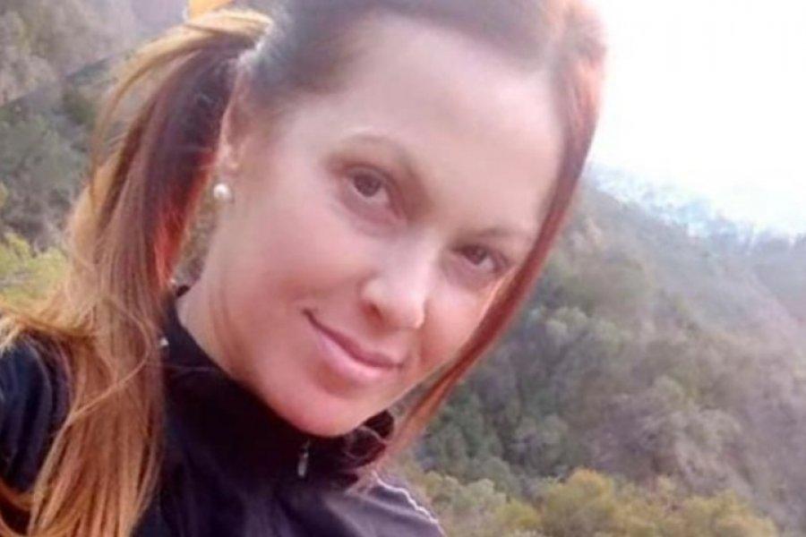La Falda: buscan a una mujer que salió a caminar y no volvió