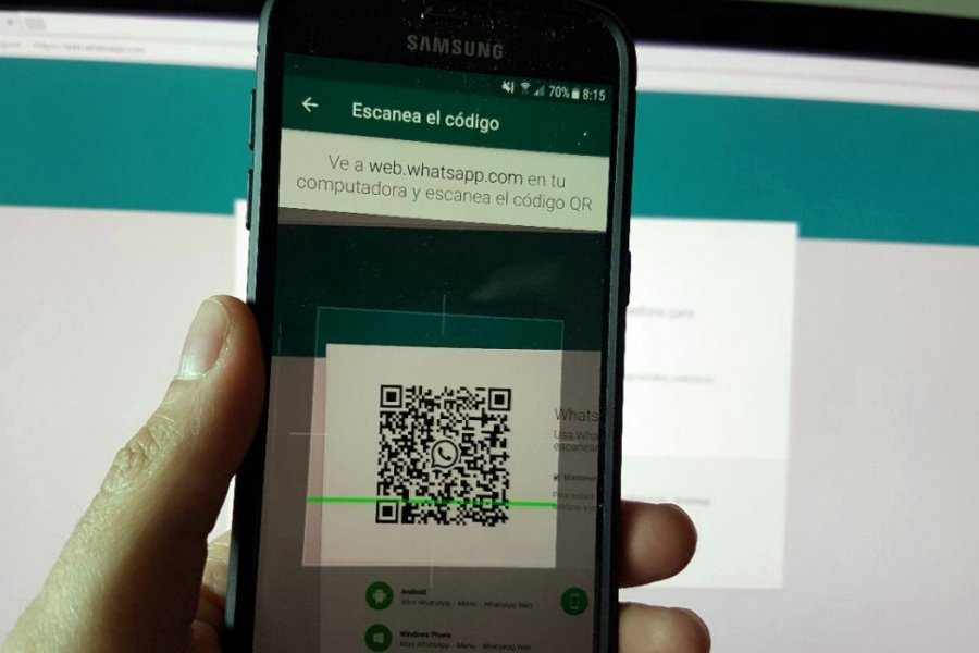 WhatsApp: cómo enviar mensajes en la versión web sin agregar contactos