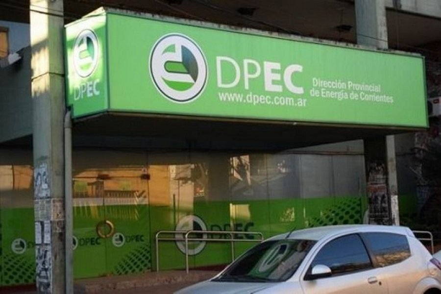 Brote COVID en sede central DPEC: confirman 14 positivos