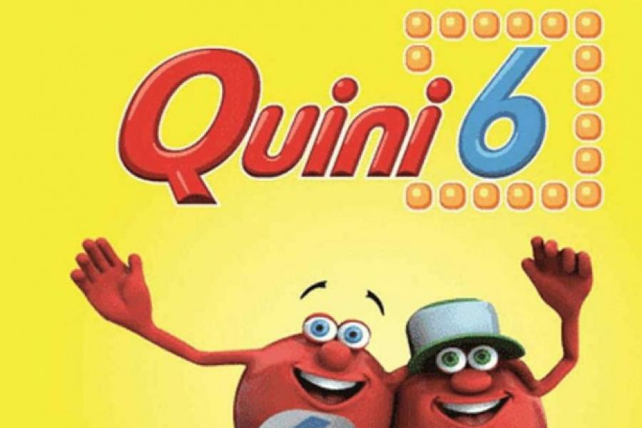 Un correntino ganó más de 8 millones de pesos en el Quini 6