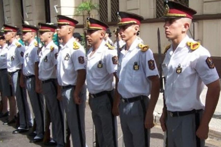 Inicia la Inscripción para la Escuela de Oficiales de la Policía