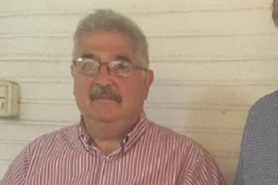 Pesar por el fallecimiento del Presidente del Centro de Residentes Mercedeños