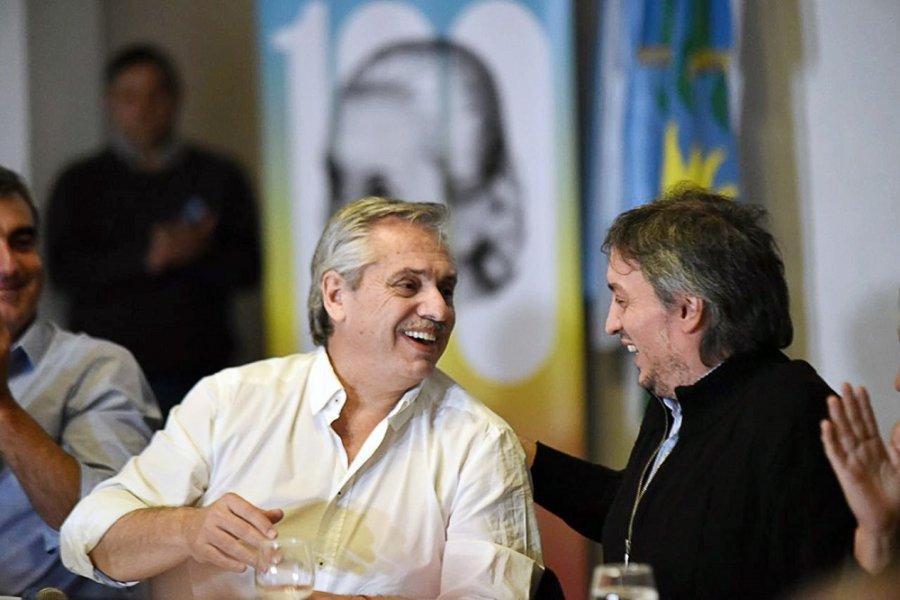 Alberto Fernández se perfila como el próximo presidente del PJ