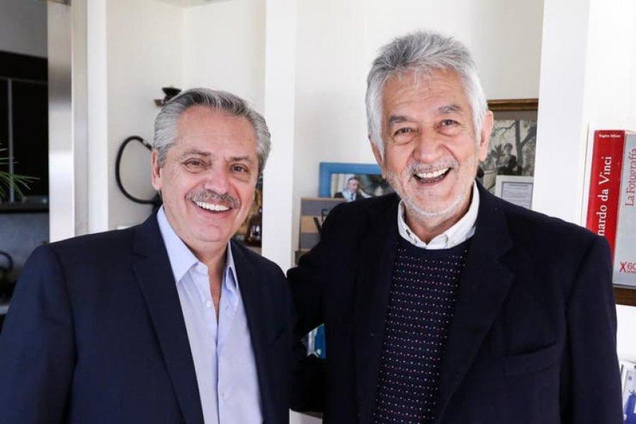 Alberto Rodríguez Saá no baja su lista y se calienta la interna por la presidencia del PJ nacional