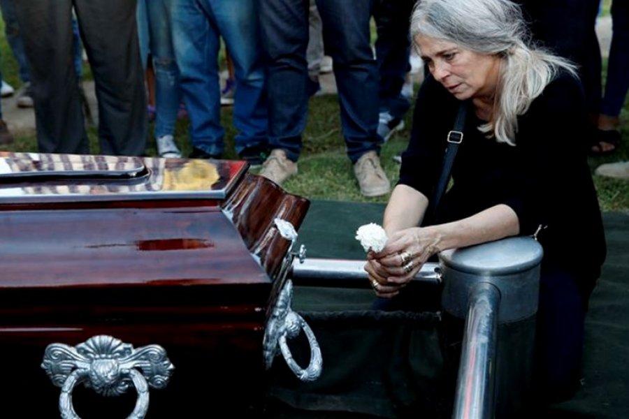 Femicidio de Úrsula: piden juicio político para el juez que intervino en las denuncias