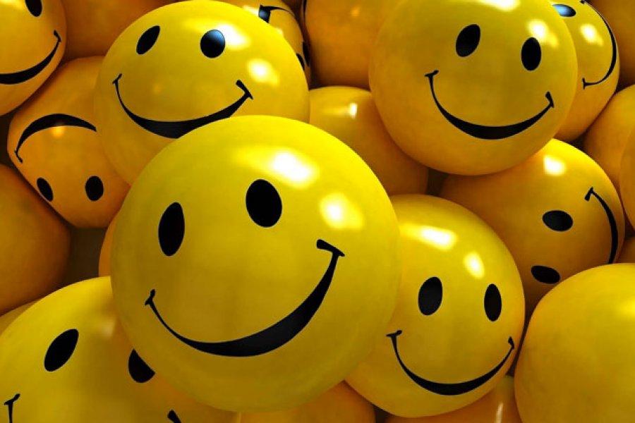 En tiempos de pandemia, no dejar de sonreír