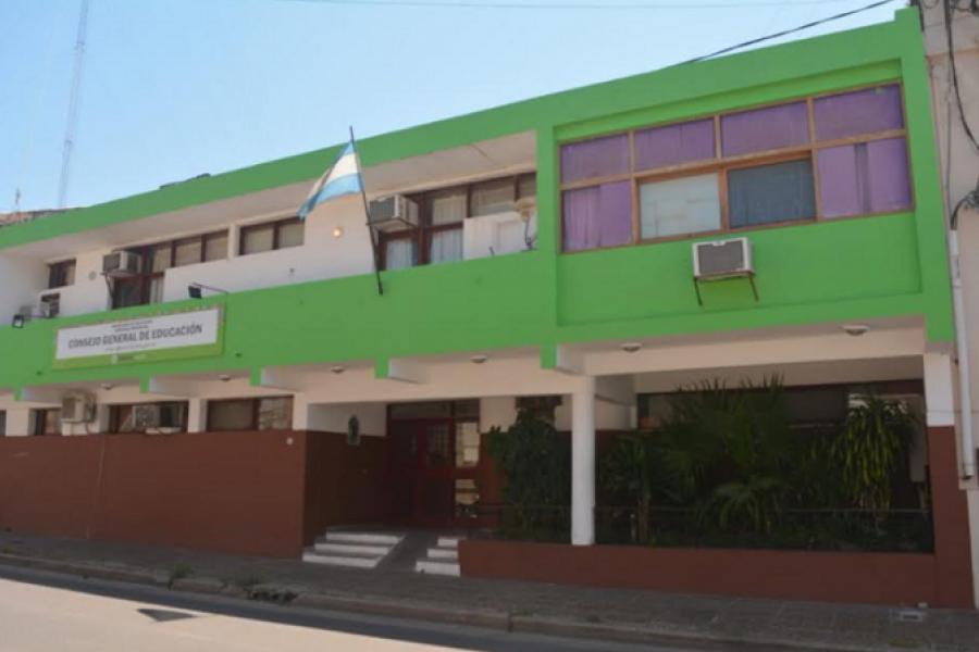 Denuncian contagio de Covid en Consejo General de Educación